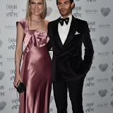 OIC - ENTSIMAGES.COM - Mark Francis at the   Chain Of Hope Annual Ball  London Friday 20Th November 2015 Photo Mobis Photos/OIC 0203 174 1069