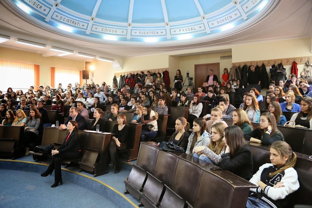 eveniment de lansare a bibliotecii digitale din licee_colegiul national gh. lazar