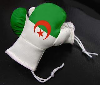 La Tbahdilla de Rio: l'Algérie et sa boxe.