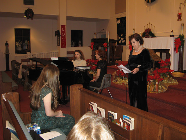 Classical Music Evening with voice students of Magdalena Falewicz-Moulson, GSU, pictures J. Komor - IMG_0647.JPG