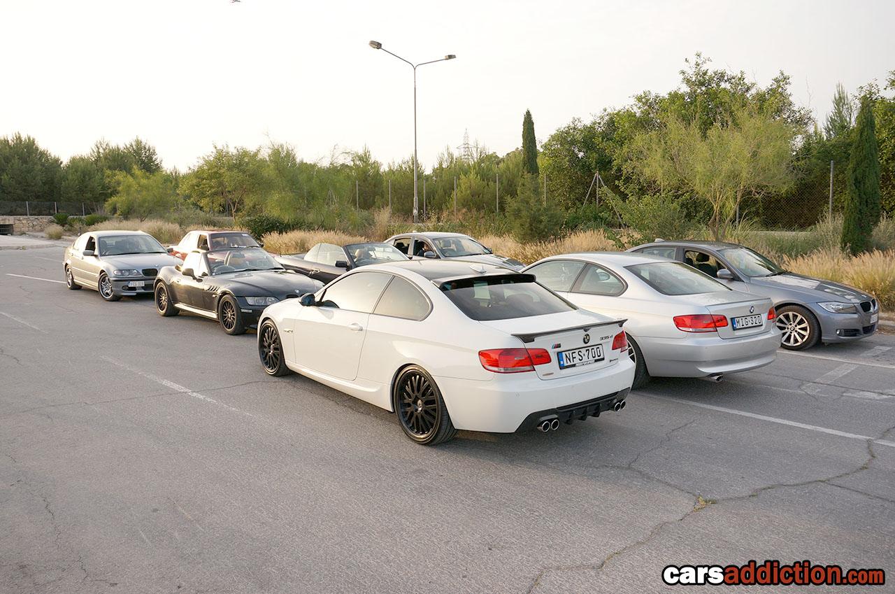 BMW Summer Meet CarsAddictioncom - Car meets today near me