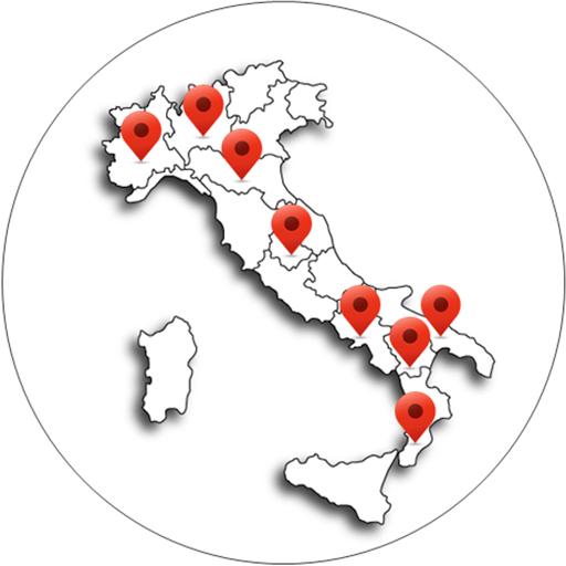 Ambasciatore wia.social in Italia