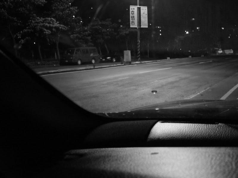 遊車x一個人