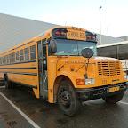 de amerikaanse school bus van besseling  bus 371