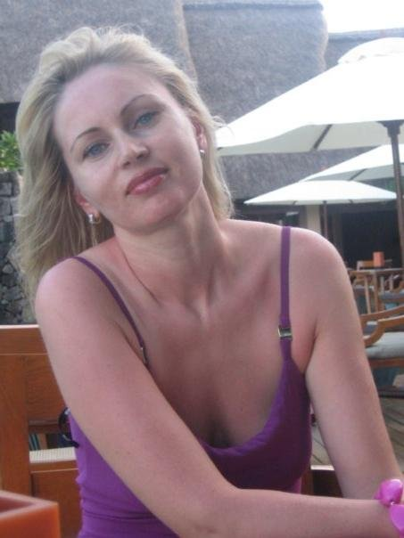 Olga Lebekova Dating Expert And Writer 12, Olga Lebekova