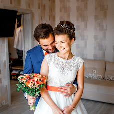 Wedding photographer Nikita Poteryaev (poteryaev). Photo of 03.04.2018
