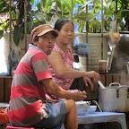 Hue - Straßenküche