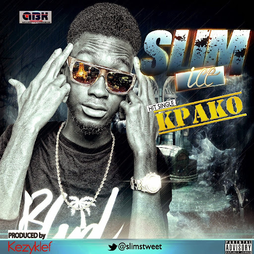 Music: Kpako - Slim Ice (@Slimstweet) Prod. by @Kyzyklef