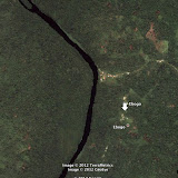Ebogo près du fleuve Nyong
