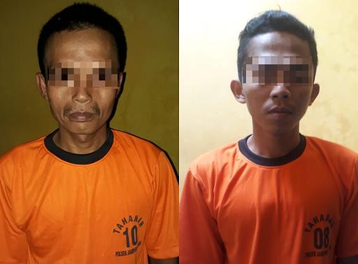 11 TKP Pencurian di Sukabumi dan Cianjur, Residivis Gembong Pencuri Diringkus Polisi