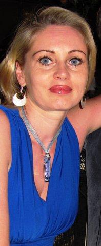 Olga Lebekova Dating Coach 2, Olga Lebekova