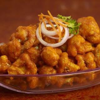 Honey Cauliflower Recipes.