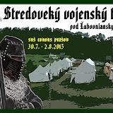 Táborisko Ľubovňa 2015