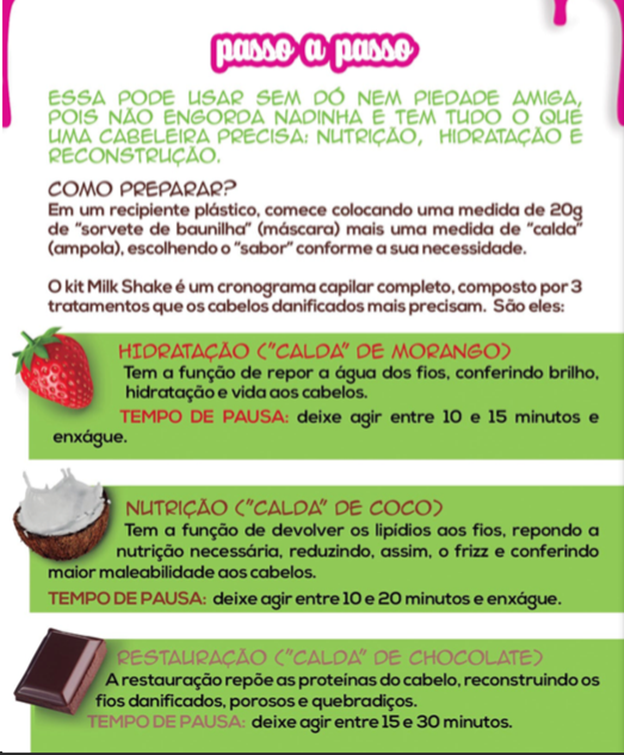 como usar milk shake mask leads care (1)
