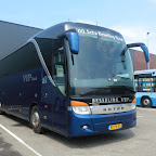 Setra Vip van Besseling Travel bus 96