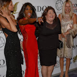 WWW.ENTSIMAGES.COM -    Cheryl Fergison and Sinitta   at          London Lifestyle Awards at The Troxy, 490 Commercial Road, London,October 23rd 2013                                             Photo Mobis Photos/OIC 0203 174 1069