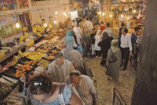 Vidéo/ Abdelaziz Ait-Abderrahmane à la Radio : les prix excessifs des produits alimentaires toujours justifiés par la seule loi du marché…