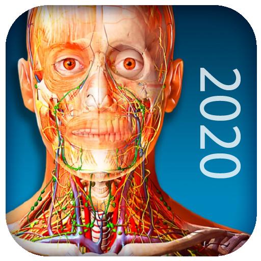 Baixar Atlas of Human Anatomy 2020 para Android