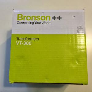 [VDS/ECH] WanShop Multi 009%20Bronson%20VT-300