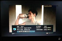 Frekuensi Trans7 HD di Mesasat 3A 91.5°E (Ku-Band)