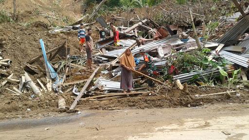 Pencarian Korban Bencana Alam di Gowa Memasuki Hari Ke 13, Ini Hasilnya