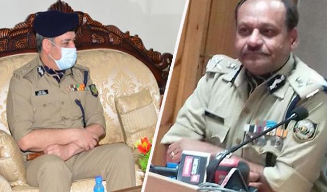हिमाचल: DGP संजय कुंडू को हुआ कोरोना, सोमेश गोयल हुए रिटायर, जानें किसे मिला जिम्मा