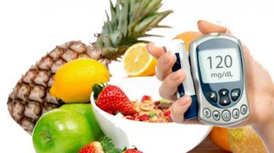 فاكهة تحسين الإنسولين وتخفيض نسبة السكر في الدم