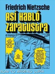 P00004 - Así habló Zaratustra