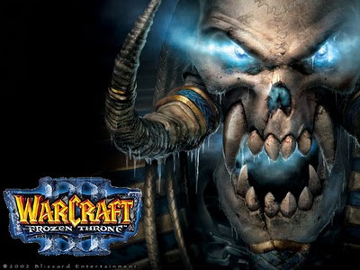 Warcraft III Frozen Throne PC Hileleri