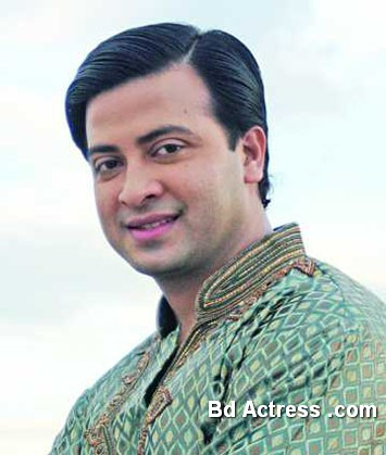 Images of Sakib Khan Popular Bangladeshi Actor
