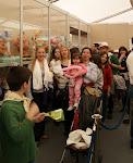 Visita Exposició Ninot