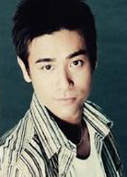 Li Zhongxi China Actor