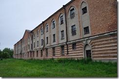 17 solovsky prison abandonnée