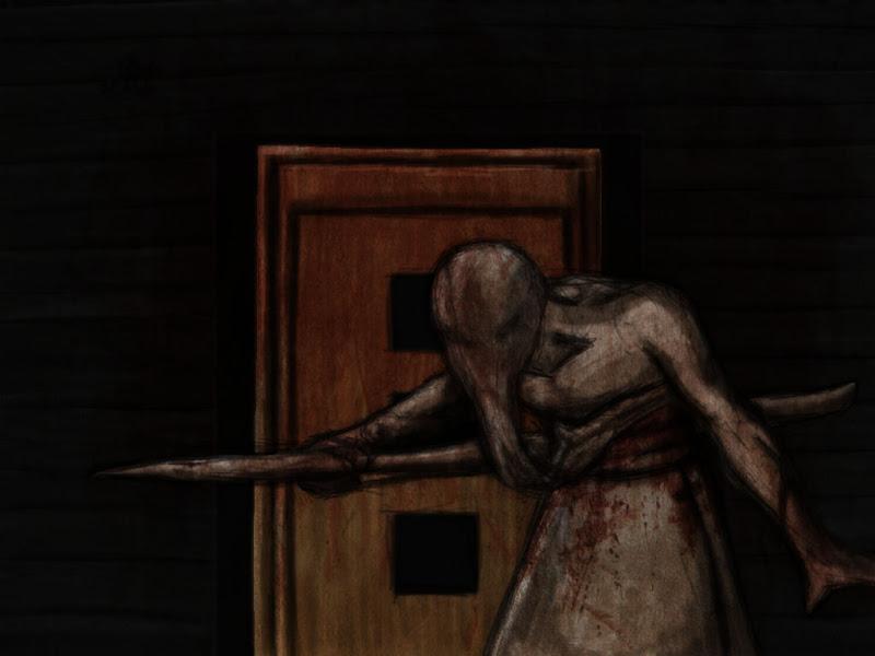 Executioner, Evil Creatures 2