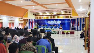 Nasdem Pimpin Ketua DPRD Morotai, PDI dan Golkar Menduduki Wakil Ketua