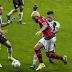 Flamengo x Grêmio: duelo destoa dentro de campo e pega fogo fora dele
