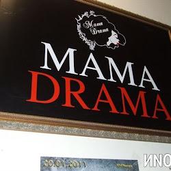 13.1.2011 Embargo (Mama Drama)
