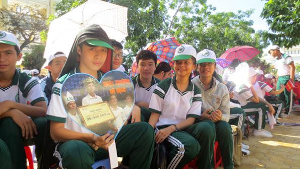 Van Viet Duc tro thanh quan quan Duong len dinh Olympia 2015  anh 9