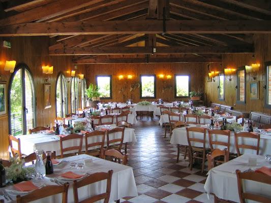 Agriturismo la Via Antiga, Via San Martino 13, 30020, Torre di Mosto VE, Italy