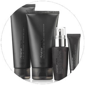 Avon Anew Skinvincible