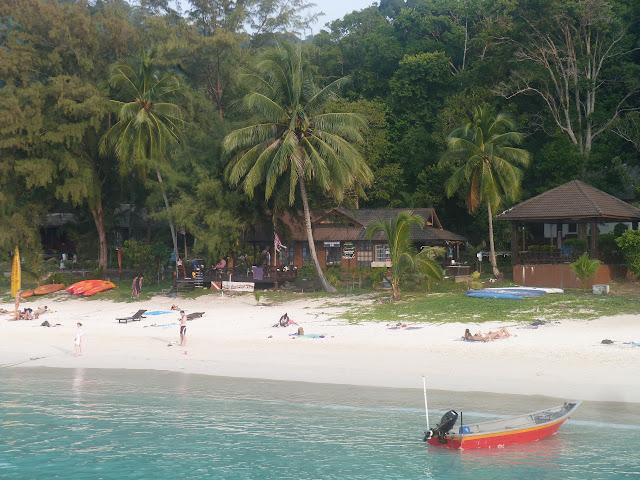 Pulau Besar, Perhentians