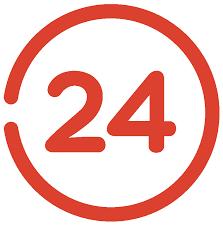 Logo TVN 24 Horas