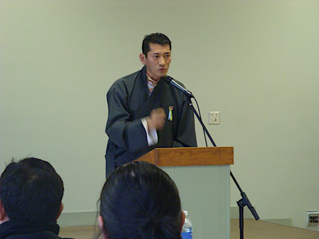 Chitue Candidate Kunga Thinlays visit to Seattle - DSC02349.JPG