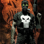 Comic The Punisher Omnibus Hardcover