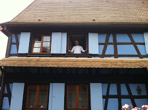Alsace...we loved it.