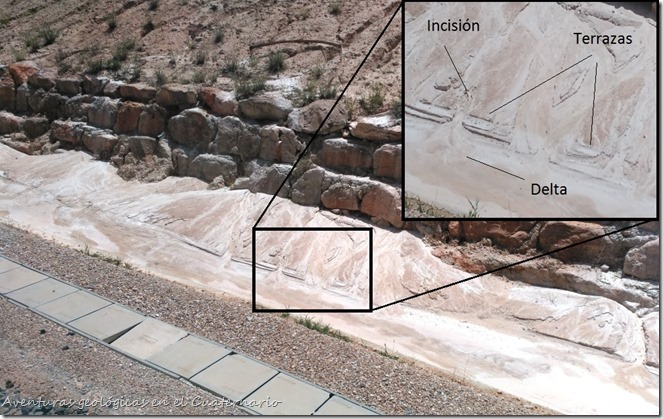 Estratigrafía a escala 2 comentado