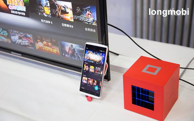lenovo ministation smartbox game
