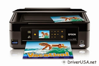 Upgrade your driver Epson Stylus NX430 printer – Epson drivers