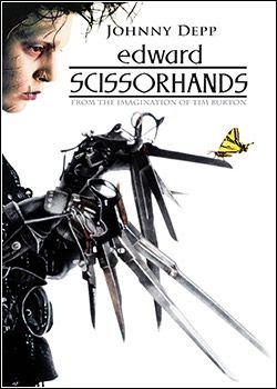 Download - Edward Mãos de Tesoura - DVDRip AVI Dublado