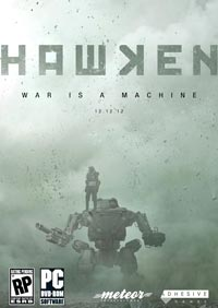 Hawken - Review By Gus McZeal